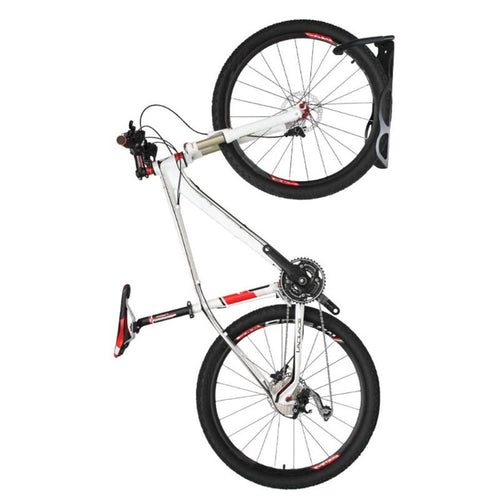 Wall Mounted Garage Bike Rack Stand
