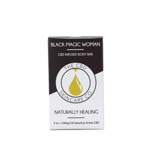 Black Magic Woman Body Bar
