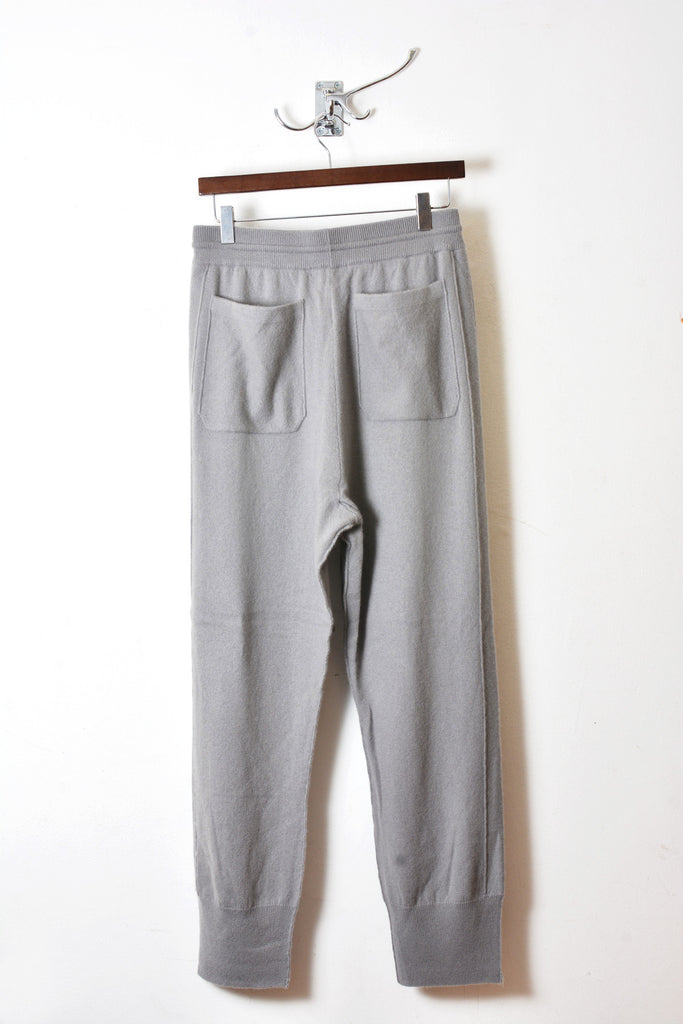 UNCONDITIONAL mens wool cashmere joggers