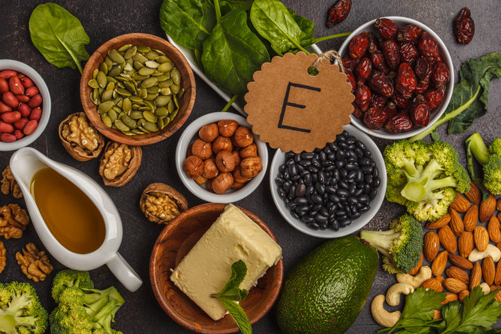 Why Do We Need Vitamin E?