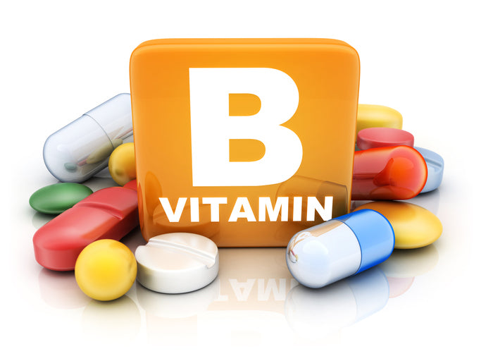All You Need To Know About B Vitamins