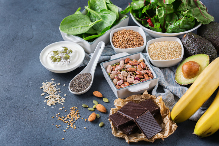 What Are The Health Benefits Of Magnesium?