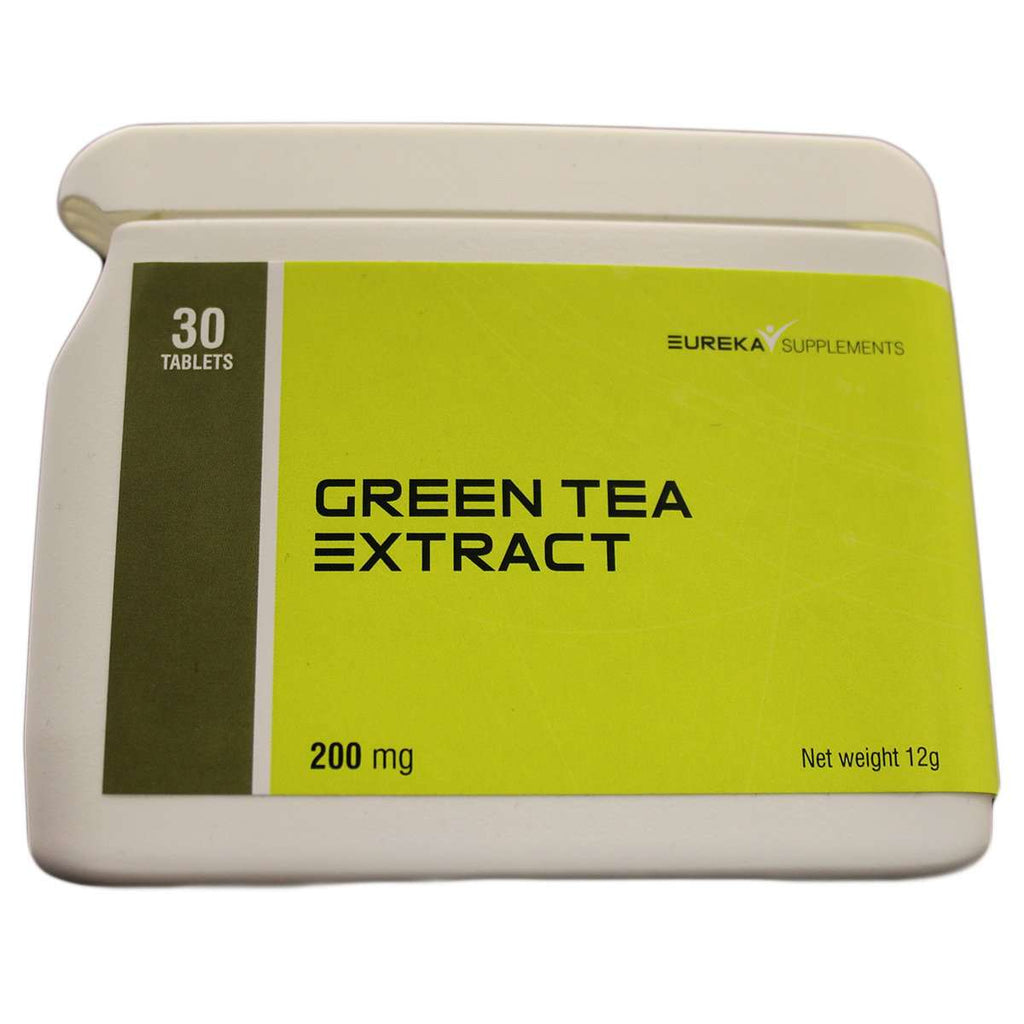 Green Tea Extract 1000mg including Polyphenols