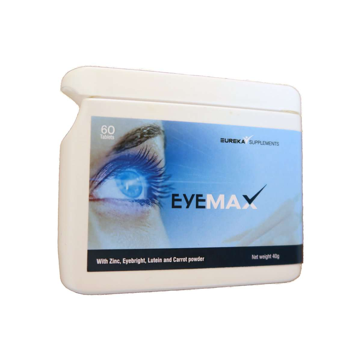 EyeMax - Eye Health Supplements | Buy Zinc Supplements Online