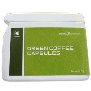 Green Coffee Bean Extract
