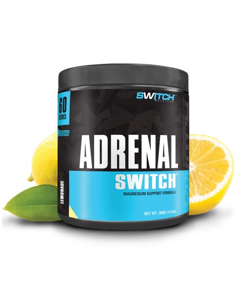 SWITCH Adrenal Lemonade 30 serves