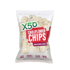 X50 Cauliflower Chips Tomato Onion Flavour 60g