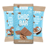 VITAWERX Milk Choc Protein Bar 100g Block