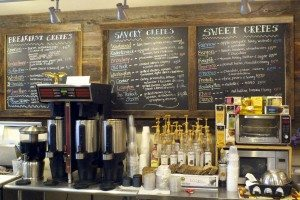 Cafe Review: Caffe Anello & Sogno Coffee