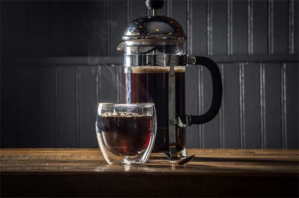 Pour Over Coffee vs. French Press Coffee: A Complete Breakdown