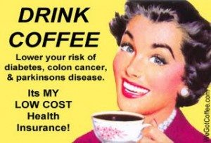Coffee and Your Health: Getting Meta About Coffee Studies