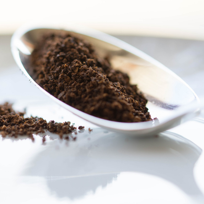 4 Things You Can Do With Leftover Coffee Grounds