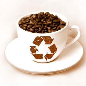 HiLine on Recycling K-Cups