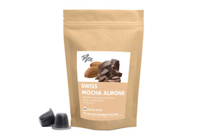 Swiss Mocha Almond