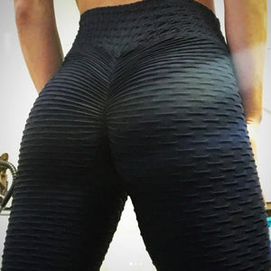 2019 Anti-Cellulite Compression Leggings