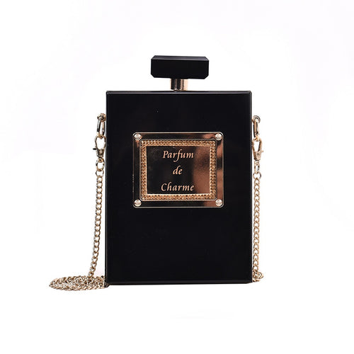 Valery Milano Fragrance Bag
