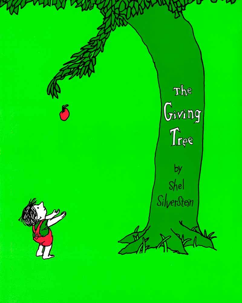 INVENTORY CLEARING - The Giving Tree
