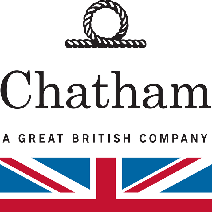 Now Stocking Chatham Footwear