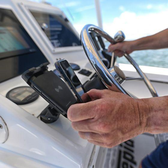 Waterproof and wireless - Shop Scanstrut with the Seahorse Chandlery