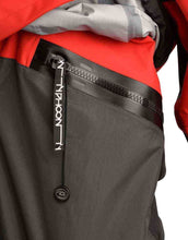 Load image into Gallery viewer, seahorse-chandlery, Typhoon PS440 Hinge-Entry Drysuit in Red, Typhoon, Drysuit