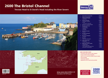 Load image into Gallery viewer, Imray 2600 The Bristol Channel