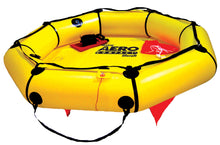 Load image into Gallery viewer, Revere AERO Compact 4 Man Raft with Canopy