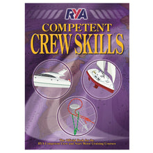 Load image into Gallery viewer, RYA Competent Crew Skills - 2nd Edition (CCPCN)