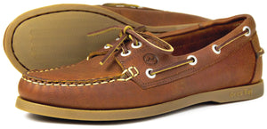 Creek Ladies Deck Shoes Orca Bay