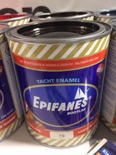 Load image into Gallery viewer, Epifanes Bootlak Yacht Enamel 750ML