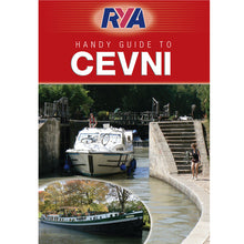 Load image into Gallery viewer, RYA Handy Guide to CEVNI (G106)