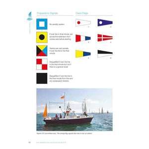RYA Racing for Yachts & Keelboats (G107)