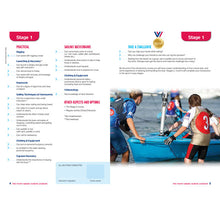 Load image into Gallery viewer, seahorse-chandlery, RYA Youth Sailing Scheme Logbook (G11), RYA, Book
