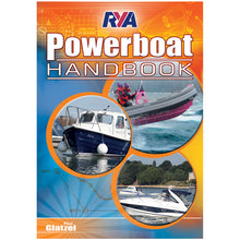 Load image into Gallery viewer, RYA Power Schemes Instructor Handbook (G13)