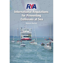 Load image into Gallery viewer, RYA International Regulations for Preventing Collisions at Sea (G2)