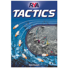 Load image into Gallery viewer, seahorse-chandlery, RYA Tactics (G40), RYA, Books