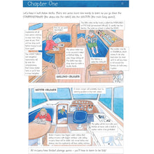 Load image into Gallery viewer, seahorse-chandlery, RYA Go Cruising! (G42), RYA, Book