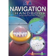 Load image into Gallery viewer, RYA Navigation Handbook 2nd Edition (G6)