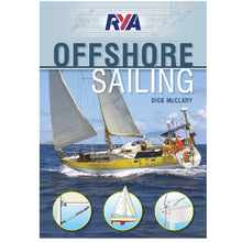 Load image into Gallery viewer, RYA Offshore Sailing (G87)