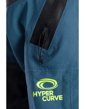 Load image into Gallery viewer, Typhoon Hypercurve Drysuit - Grey / Indian-Teal