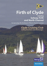 Load image into Gallery viewer, Imray Firth Of Clyde Pilot