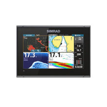 Load image into Gallery viewer, Simrad GO9 XSE-Display Only