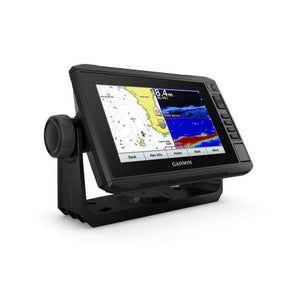 Garmin ECHOMAP Plus 75