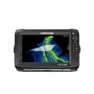 Lowrance HDS-9 Carbon Series
