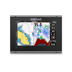 Simrad GO Series 7 XSR-Display Only