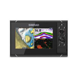Simrad NSS evo3 7'' Display Only