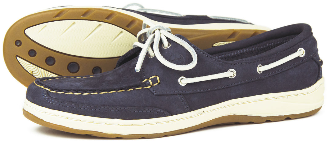 Lagoon Ladies Sport Deck Shoe Orca Bay