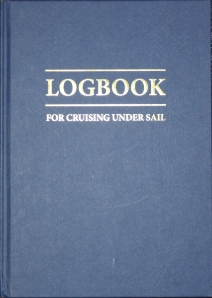 Logbook For Cruising Under Sail