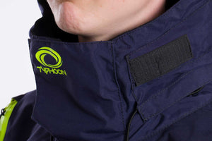 seahorse-chandlery, Typhoon Multisport SK Hinge Entry Drysuit, Typhoon, Drysuit