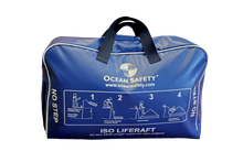 Load image into Gallery viewer, Ocean ISO - Greater than 24 Hour Pack Liferaft