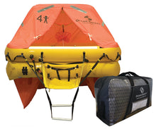 Load image into Gallery viewer, Ocean UltraLite - Less Than 24 Hour Pack Liferaft